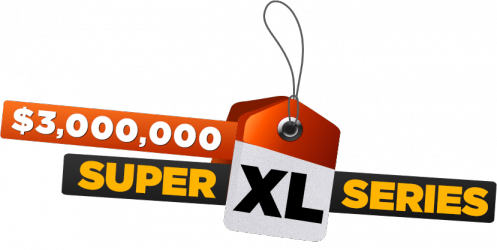 $3,000,000 SUPER XL SERIES