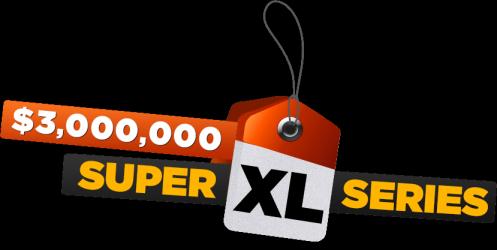 $3,000,000 SUPER XL SERIES